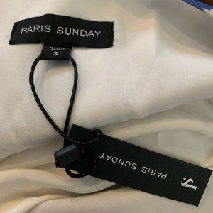 paris sunday Skirts - Paris Sunday Skirt NWT